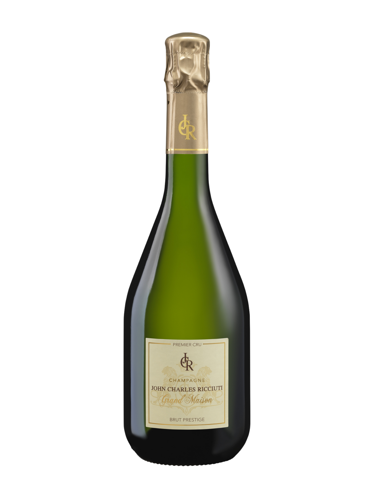 Gourmet Club Champagner