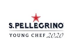 Logo S. Pellegrino Young Chef Award