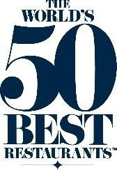 The Wold's 50 Best Restaurants