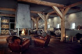 image of restaurant HYGGE