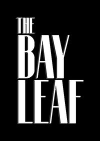 Restaurant The Bayleaf Logo