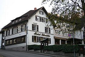 image of restaurant Fallert