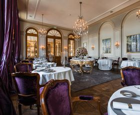 image of restaurant Cheval Blanc by Peter Knogl