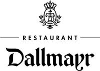 logo of restaurant Dallmayr